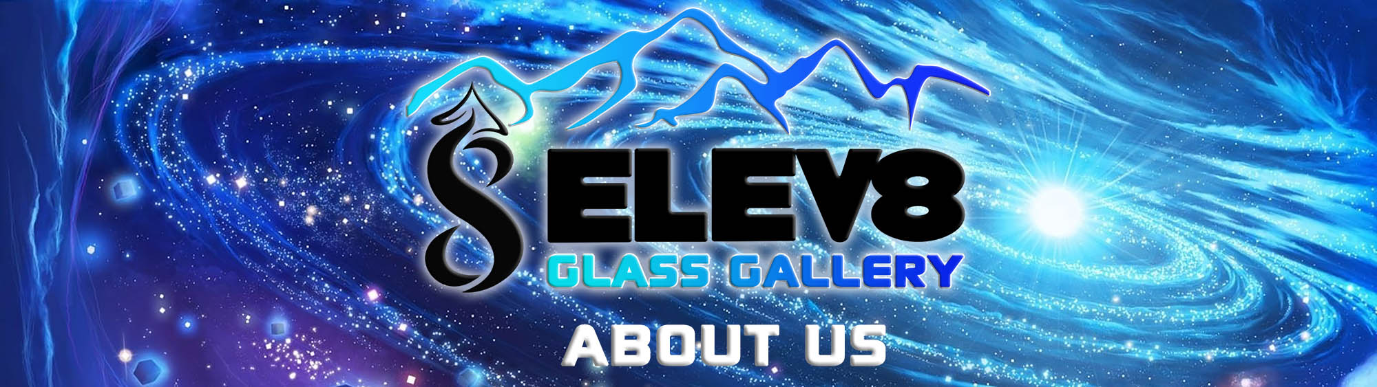 About Elev8 Glass Gallery