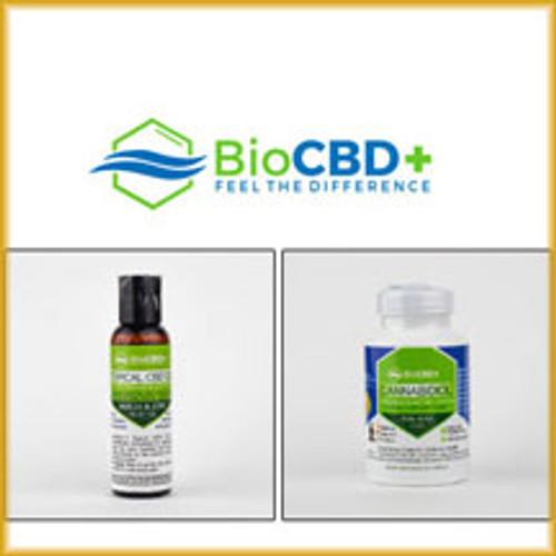 BioCBD+