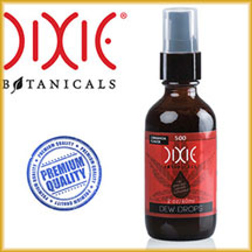 Dixie Botanicals