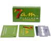 7am Durablade Platinum Double Edge Blades - 5 count