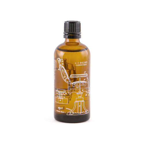 Barrister & Mann Barrister's Reserve Cool Aftershave