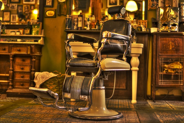 Best Mens Haircut Services In Downtown Chicago