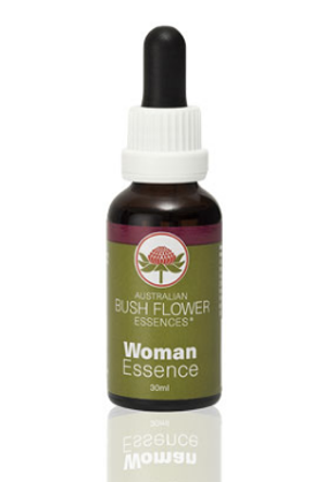 Harmonises any emotional imbalances during menstruation and menopause. It allows a woman to discover and feel good about herself, her own body and her beauty.
