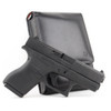 Glock 43 Sneaky Pete Holster (Belt Loop)