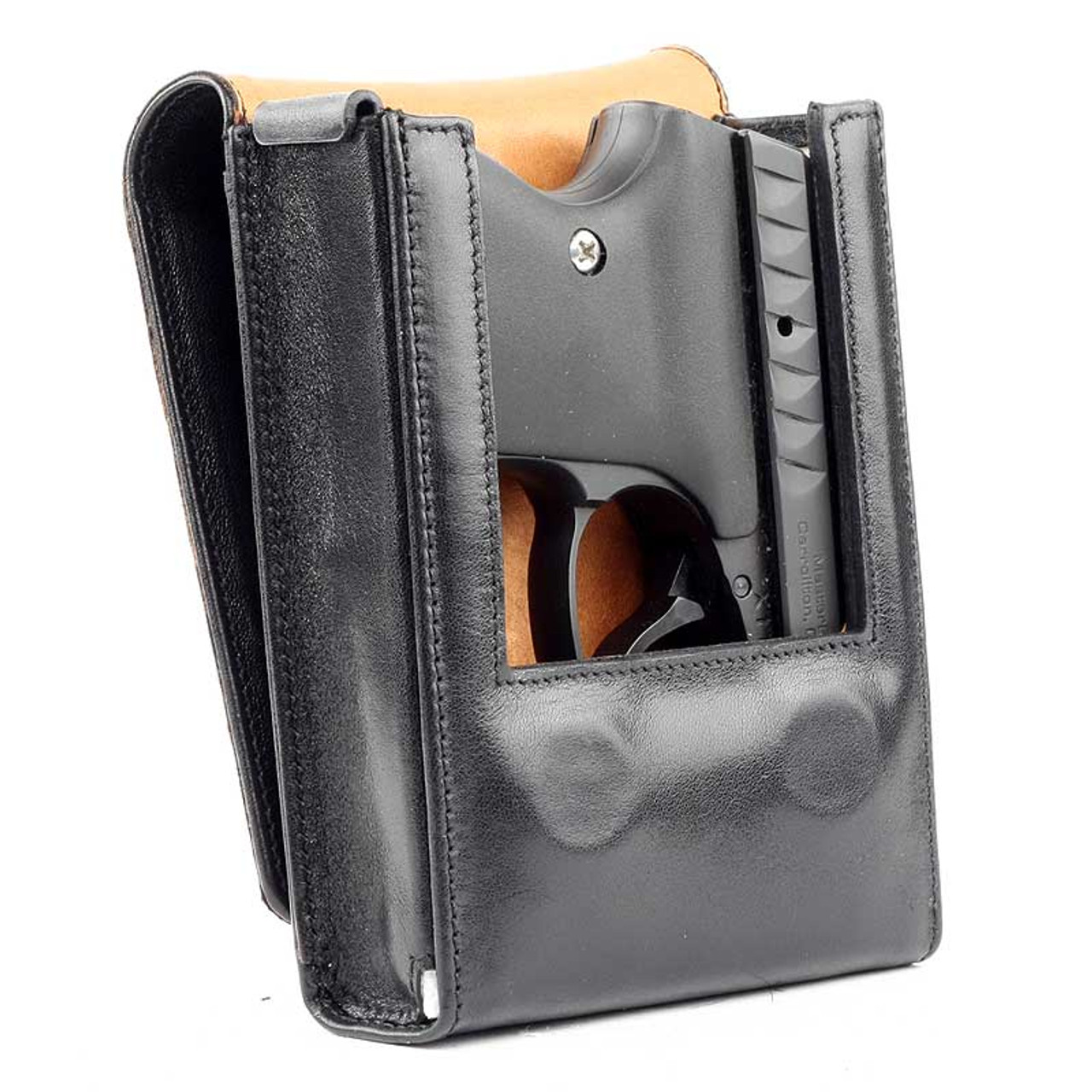 Masterpiece Arms .32 Holster