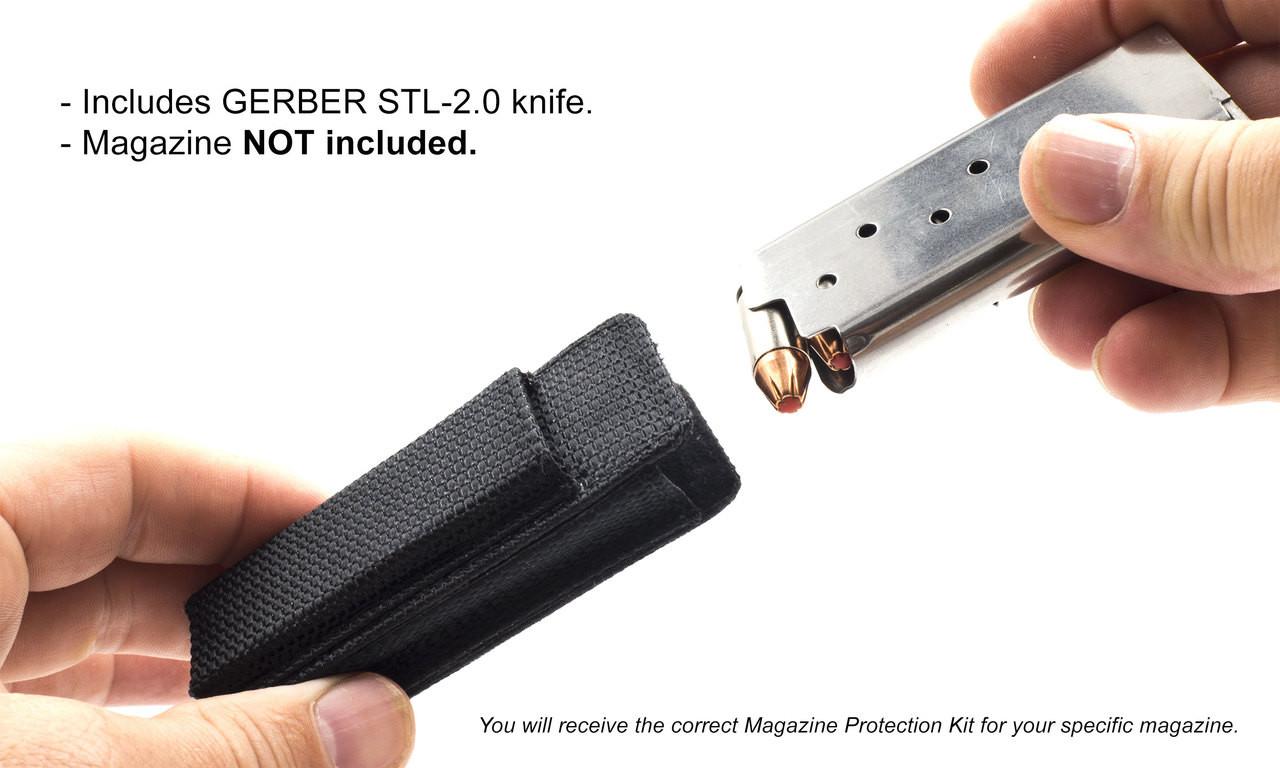 KelTec P32 Magazine Protection Kit