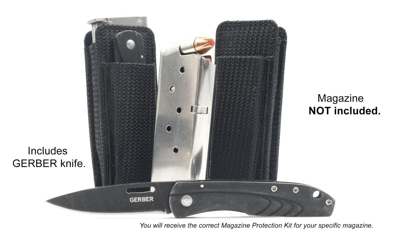 Bersa Thunder 380 Magazine Protection Kit