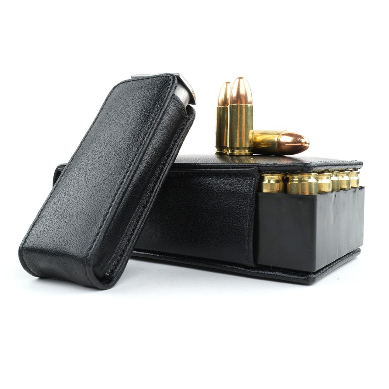 Keltec P11 Leather Bullet Brick