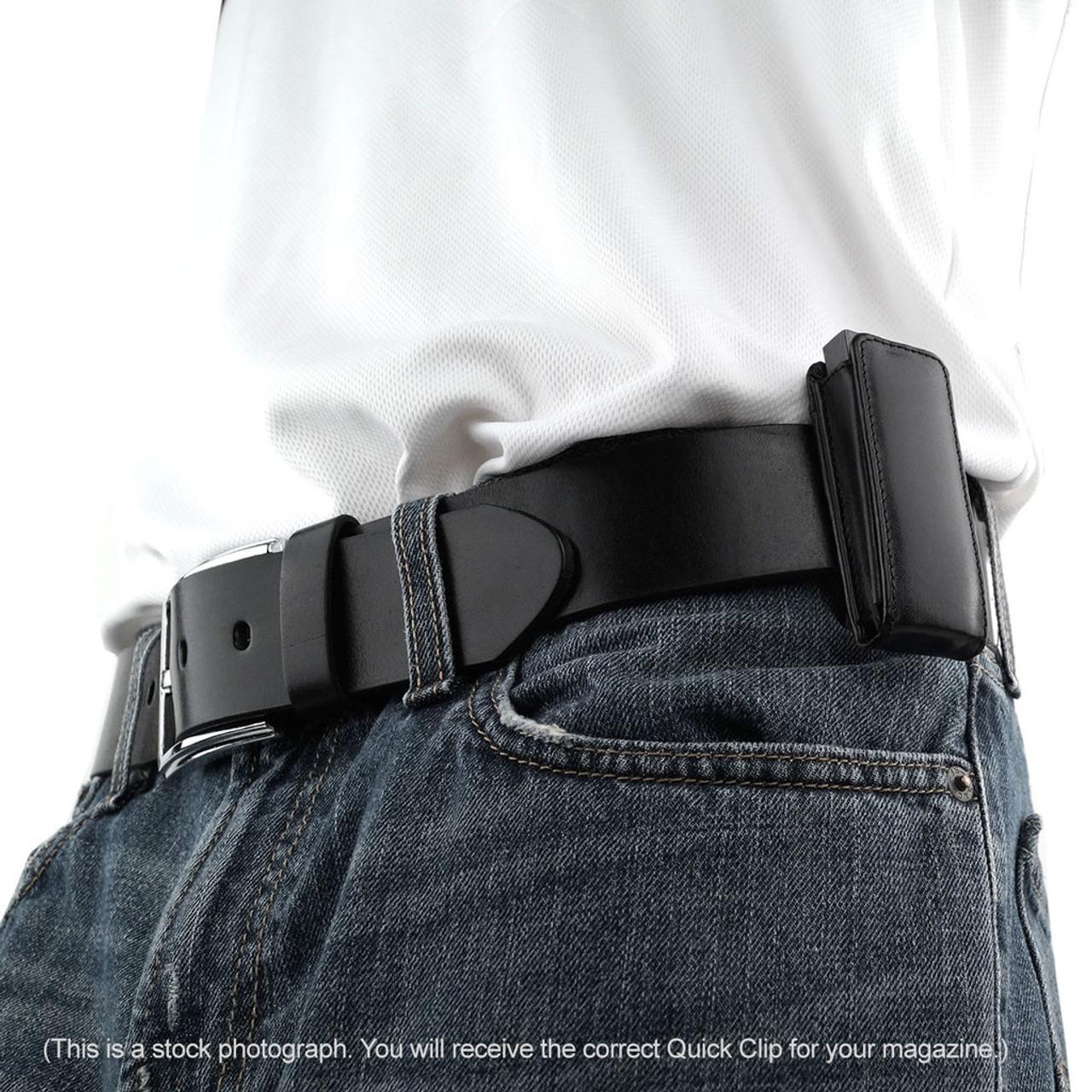 Glock 33 Quick Clip Magazine Holster