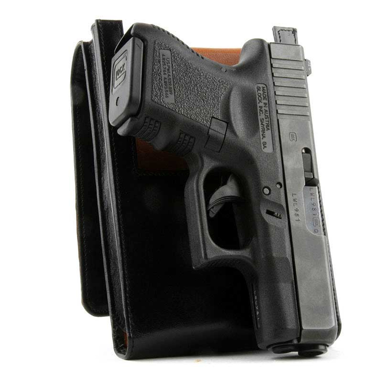 Glock 27 Holster