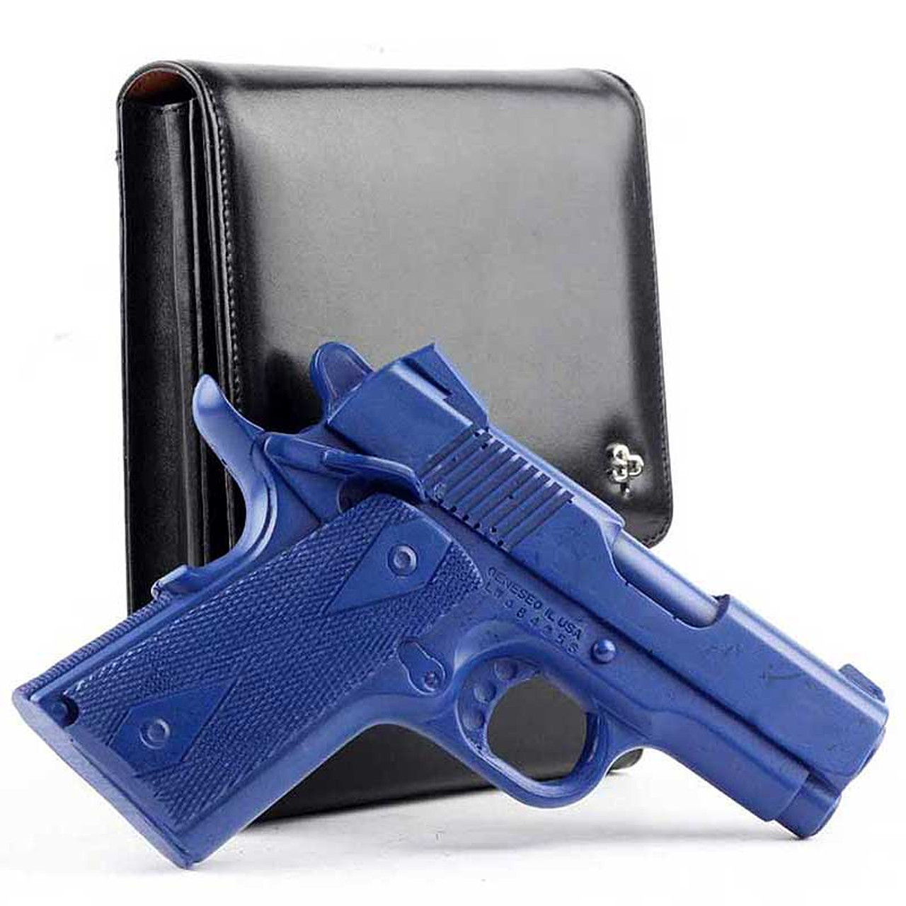 Kimber Ultra Carry II Sneaky Pete Holster