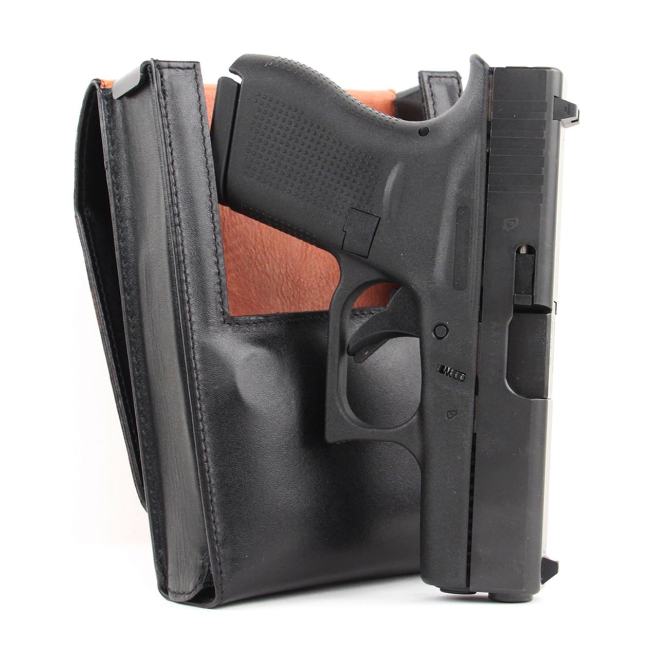 Glock 43 Sneaky Pete Holster (Belt Clip)