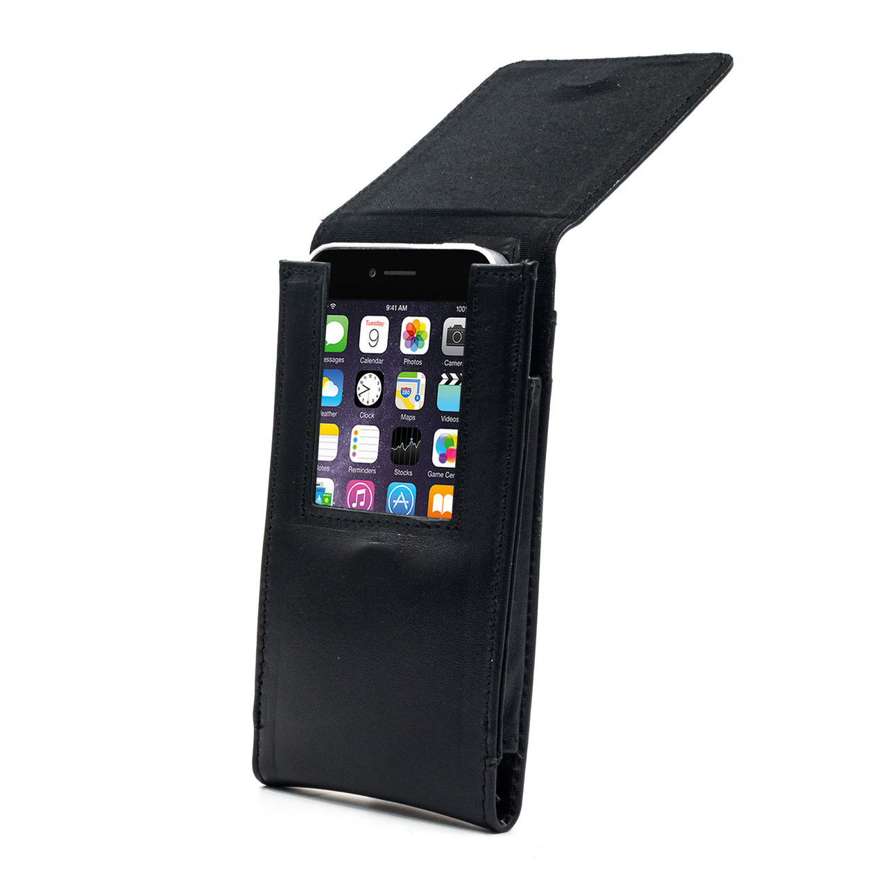 The Signature Cell Phone Holster