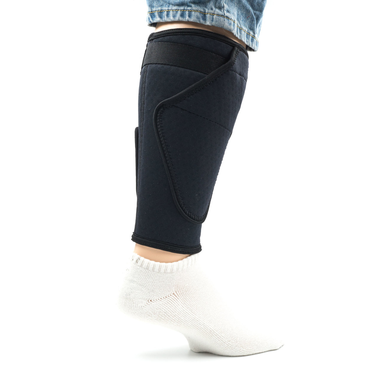 The BUGBite Ankle Holster