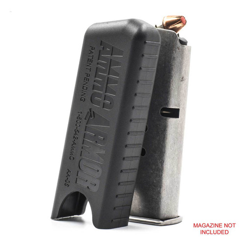 Walther PPK & PPK/S Magazine Protector