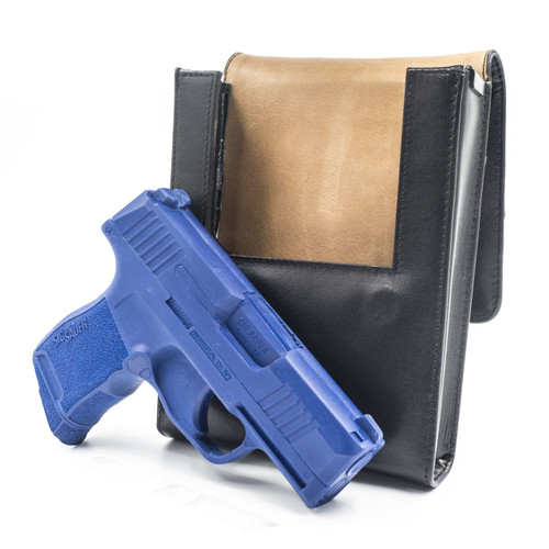 Sig P365 Sneaky Pete Holster (Belt Loop)