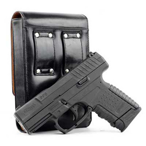 Walther PPS 9mm Concealed Carry Holster (Belt Loop)