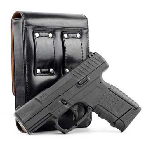 Walther PPS .40cal Sneaky Pete Holster (Belt Loop)