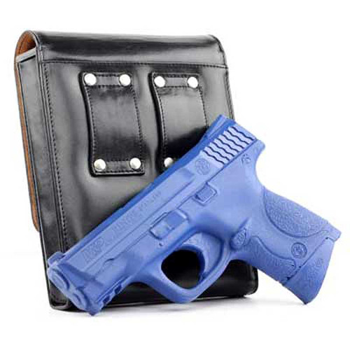 M&P 9c Concealed Carry Holster (Belt Loop)