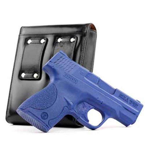 M&P Shield 45 Sneaky Pete Holster (Belt Loop)