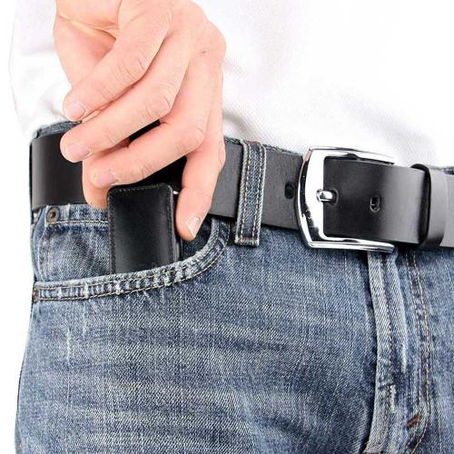 Colt Mustang Pocketlite Magazine Pocket Protector