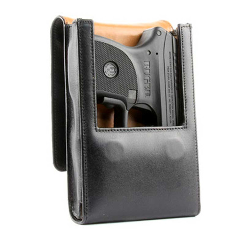 Ruger LCP Sneaky Pete Holster (Belt Loop)