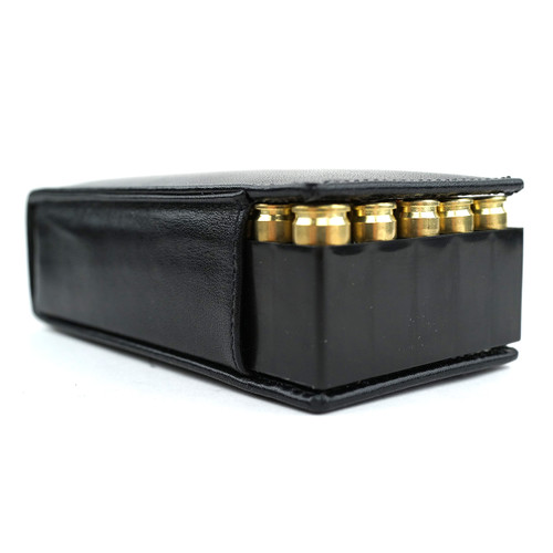 KelTec P3AT Leather Bullet Brick