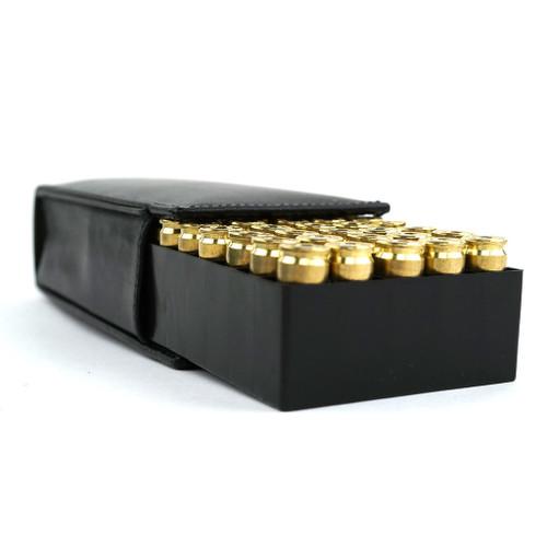 Glock 33 Leather Bullet Brick
