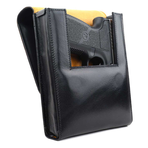 Kahr CW40 Sneaky Pete Holster (Belt Clip)