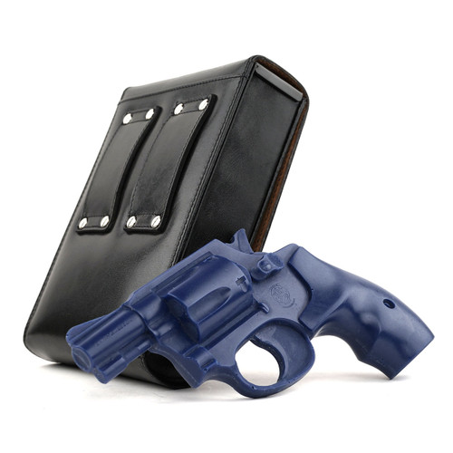 S&W Airweight Concealed Carry Holster (Belt Loop)