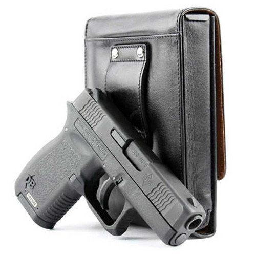 Diamondback DB9 Sneaky Pete Holster (Belt Loop)