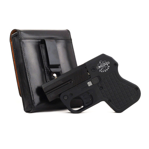 Double Tap Holster