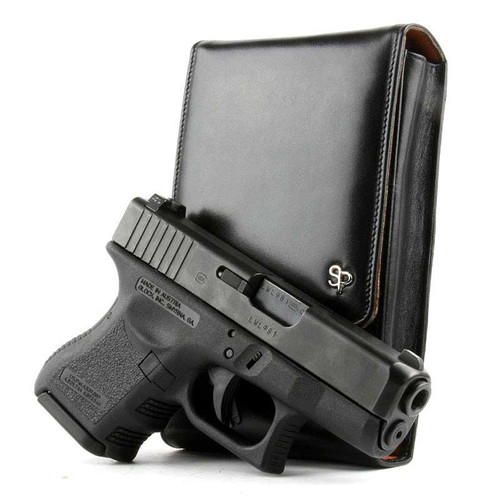 Glock 27 Sneaky Pete Holster (Belt Loop)