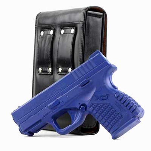 Springfield XDS 40 Concealed Carry Holster (Belt Loop)