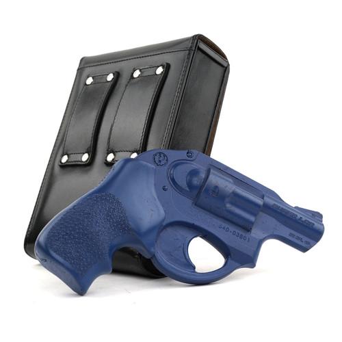 Taurus .38 Special Concealed Carry Holster (Belt Loop)