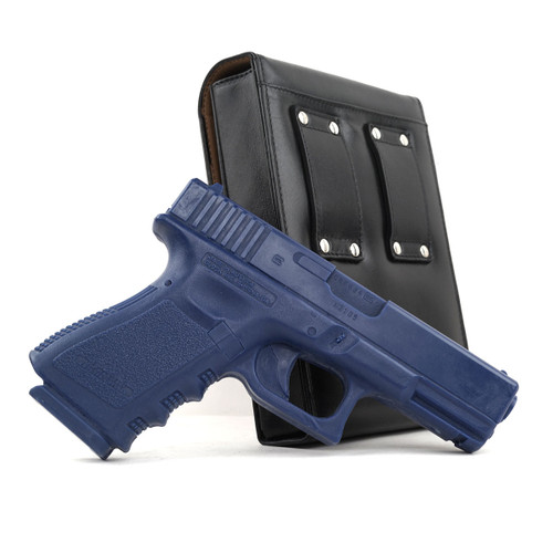 Glock 19 Sneaky Pete Holster (Belt Loop)