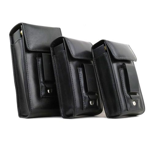 Ruger SR9c Leather Arsenal 50 Round Belt Case