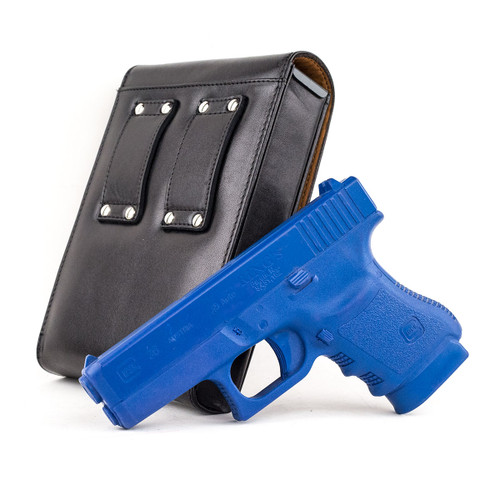 Glock 30 Sneaky Pete Holster (Belt Loop)