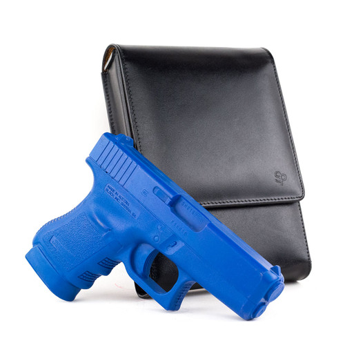 Glock 36 Sneaky Pete Holster (Belt Loop)