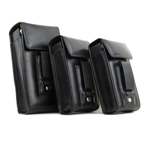 Glock 43 Leather Arsenal 50 Round Belt Case