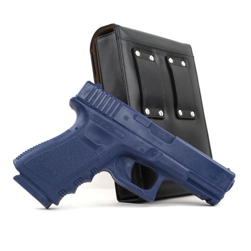 Glock 23 Sneaky Pete Holster (Belt Loop)