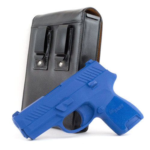 Sig Sauer P320 Sub Compact Sneaky Pete Holster (Belt Clip)