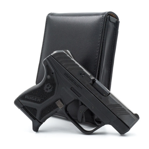 Ruger LCP II Sneaky Pete Holster (Belt Clip)
