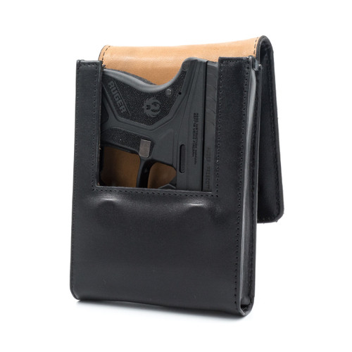 Ruger LCP II Sneaky Pete Holster (Belt Loop)