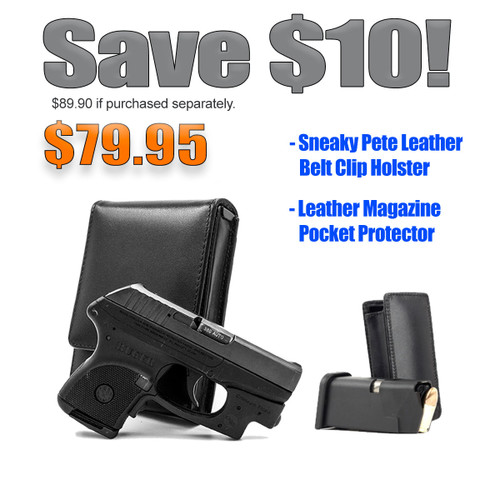 Ruger LCP  Value Package 1