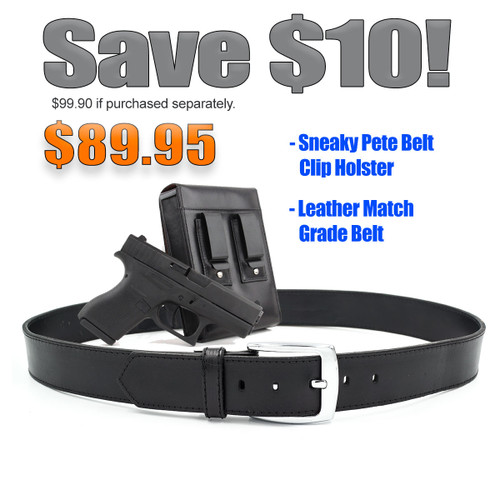 Glock 43 Value Package 2