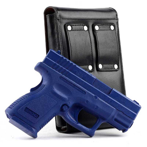 Springfield XD40sc Concealed Carry Holster (Belt Loop)