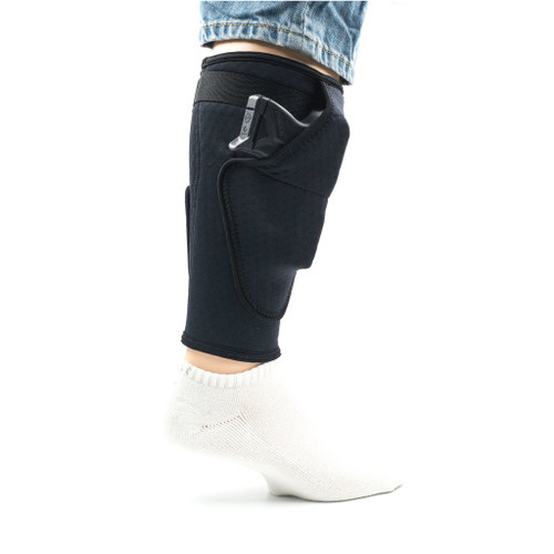 Ruger LC-9 Ankle Holster by BUGBite