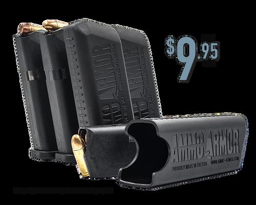 Ruger SR9c Ammo Armor