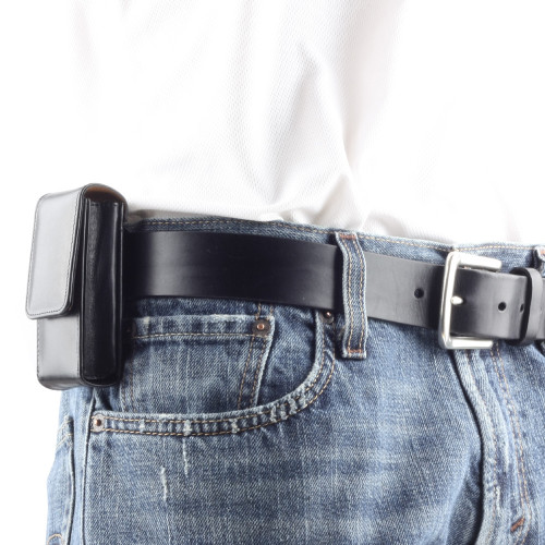 Ruger LCP Plan B Magazine Holster